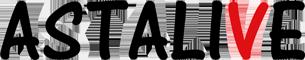 astalive logo
